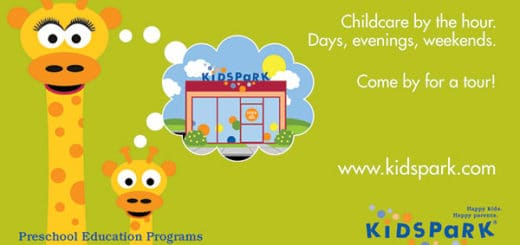 Drop in child care in Kansas City