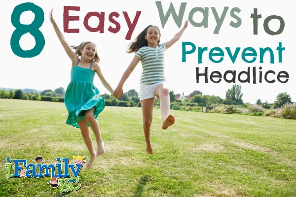 prevent headlice