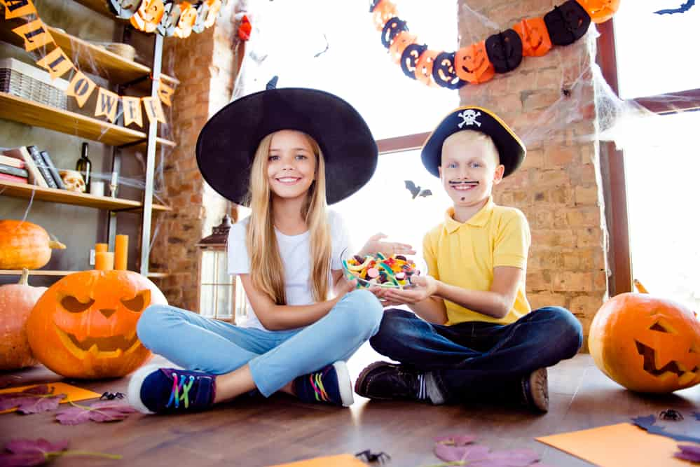 Celebrate Halloween in the Classroom