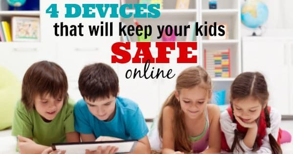 Devices to Keep Your Kids Safe