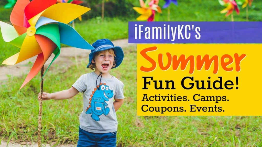 Things to Do in Kansas City Summer Guide for Kids