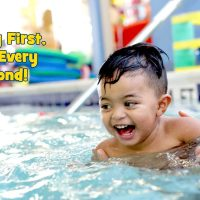 Quality Swimming Lessons for Kids: Aqua-Tots Year-Round in KC
