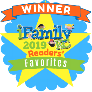 iFamilyKC Readers' Favorites 2019