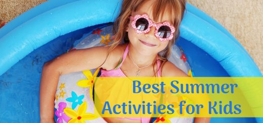 Best Summer Activities for Kids in Kansas City