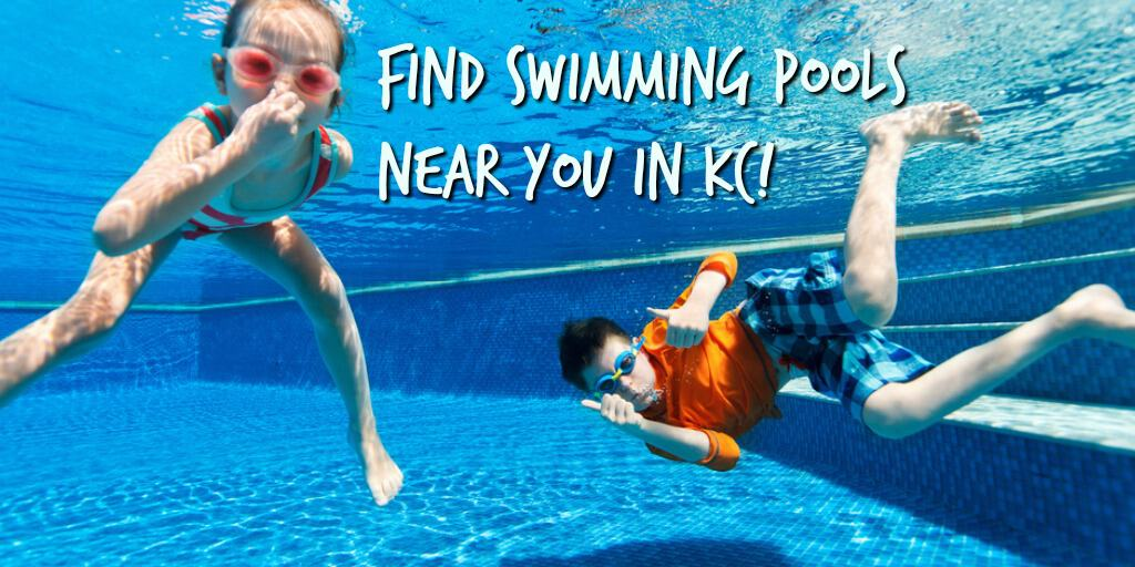 Best Swimming Pools in Kansas City