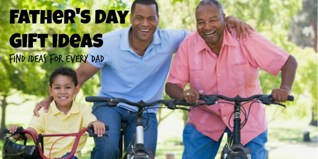 Best Fathers Day Gift Ideas for Every Dad