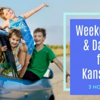 18 Day Trips from Kansas City: Weekend & Family Road Trips