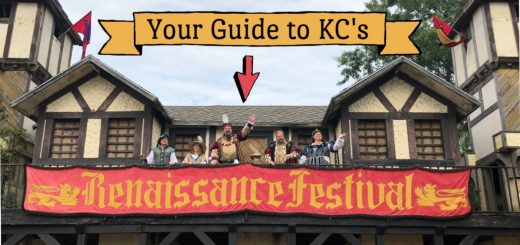 kc ren fest guide to family fun