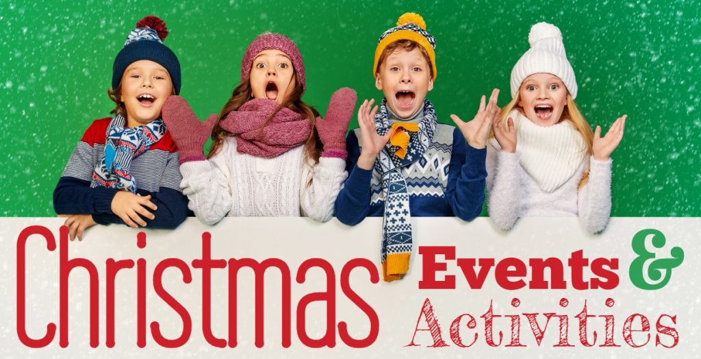 Christmas Events & Activities in Kansas City