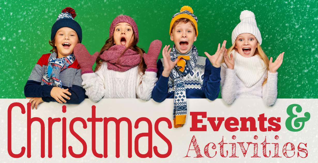 Christmas Events In Kansas City 2020 2020 Christmas Events in Kansas City (Kids Holiday Things to Do)