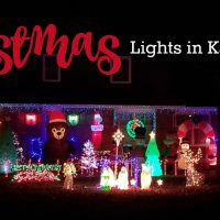 2019 Holiday Lights in KC: Where to See Christmas Lights Near Me