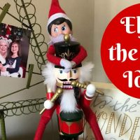 Elf on the Shelf Ideas for Your Home