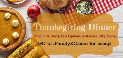 Best Thanksgiving dinner restaurants in Kansas City