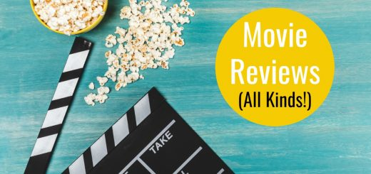 Movie Reviews for Families