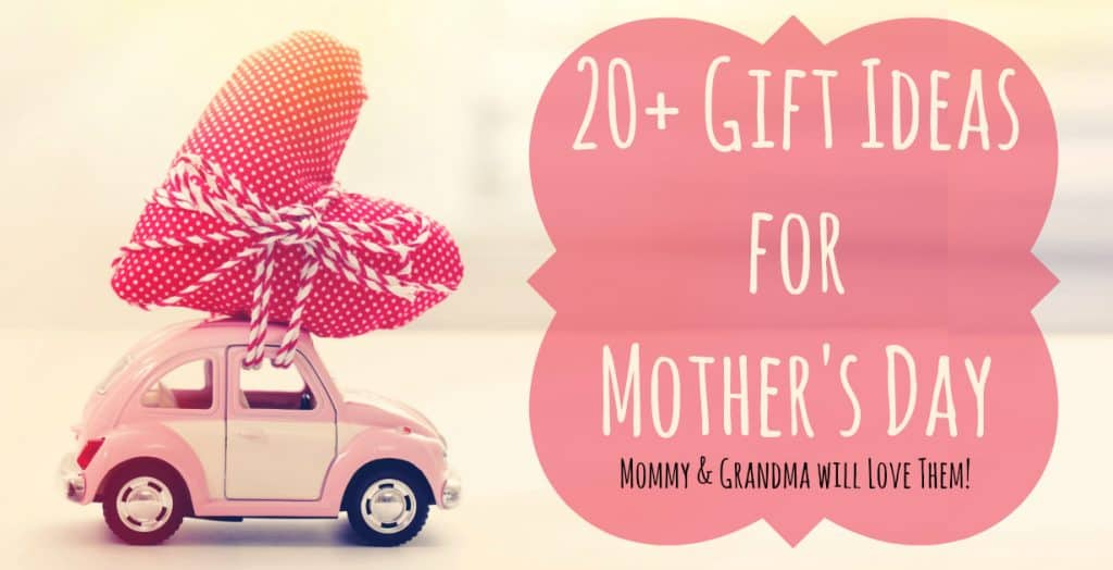 Gift Ideas For Mom Mother S Day With Love