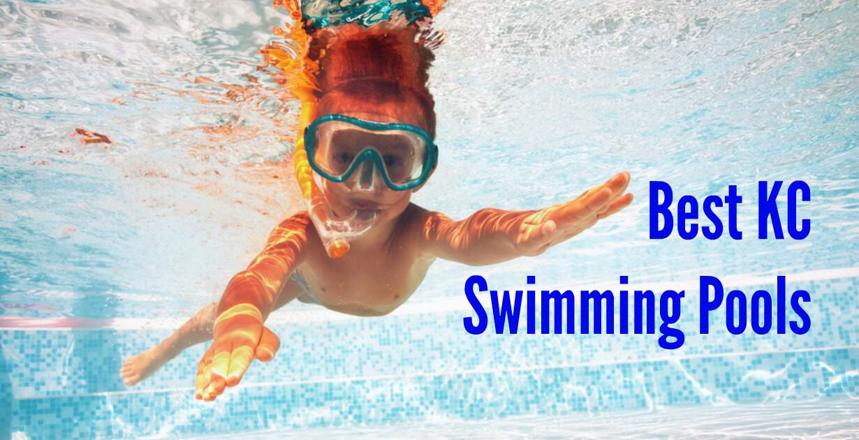 Best Swimming Pools in Kansas City for Kids