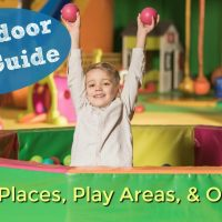 Best Indoor Play Places in Kansas City: Fun Play Areas