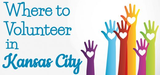 Where to Volunteer in Kansas City