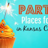 Best Birthday Party Places for Kids (43 Party Venues in KC)