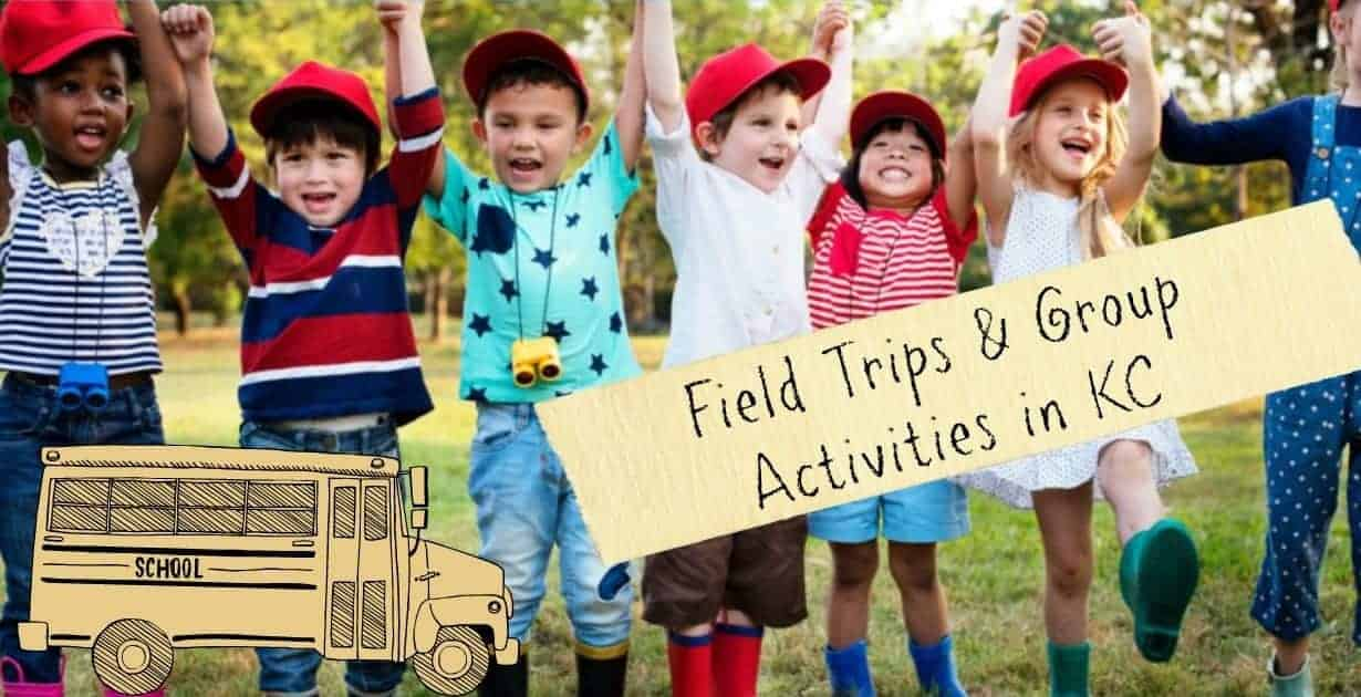 Field Trips & Group Activities in Kansas City