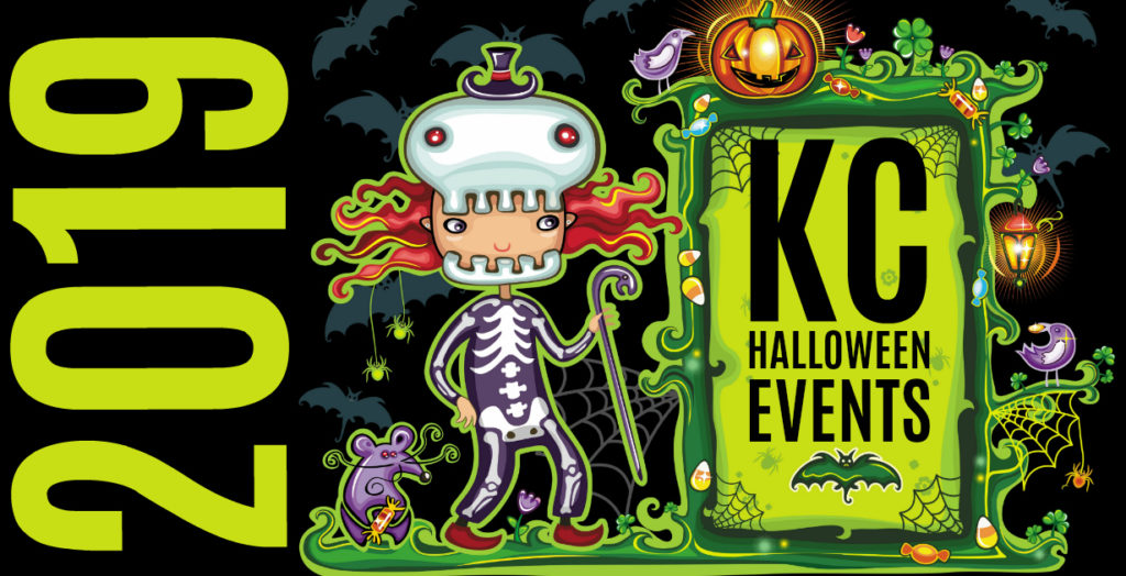 Halloween Events for Kids in Kansas City