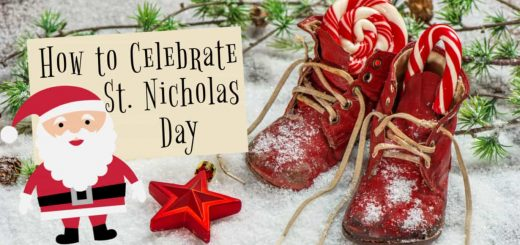 Celebrate St. Nicholas Day Ideas & Traditions