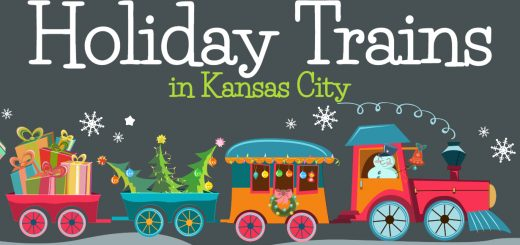Christmas & Holiday Trains In KC 2019