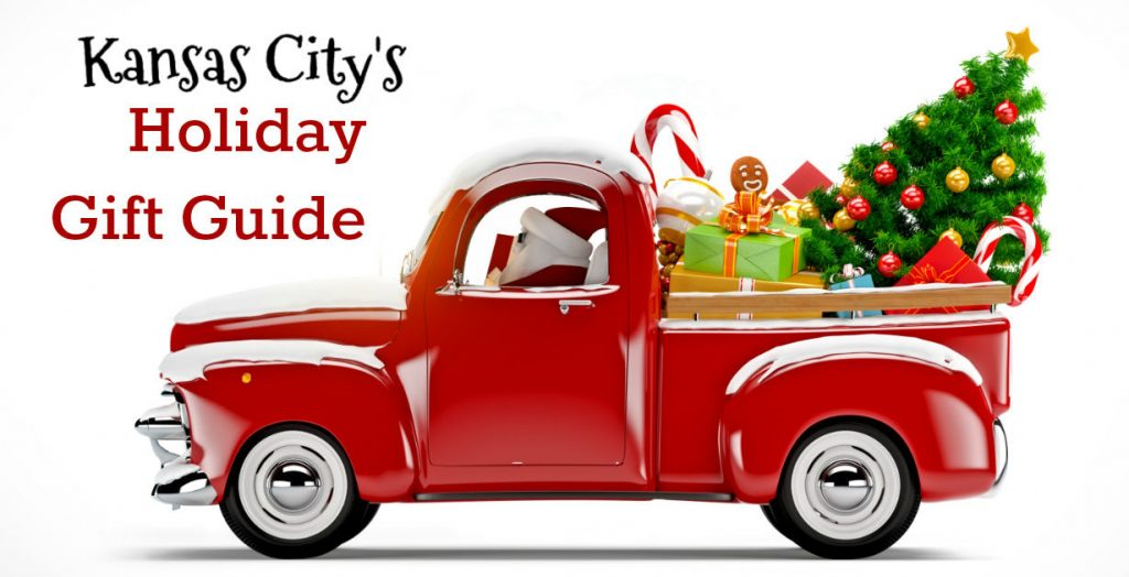 Kansas City's Ultimate Holiday Gift Ideas Guide
