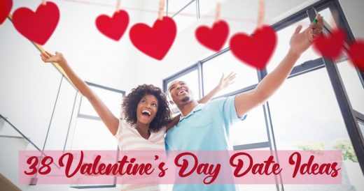 Fun Valentines Day Date Ideas in Kasas City