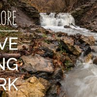 4 Things to Do at Cave Springs Park: Kid-Friendly Hiking