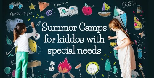 Special Needs Summer Camps 2020: Summer Camps for Children with Special Needs