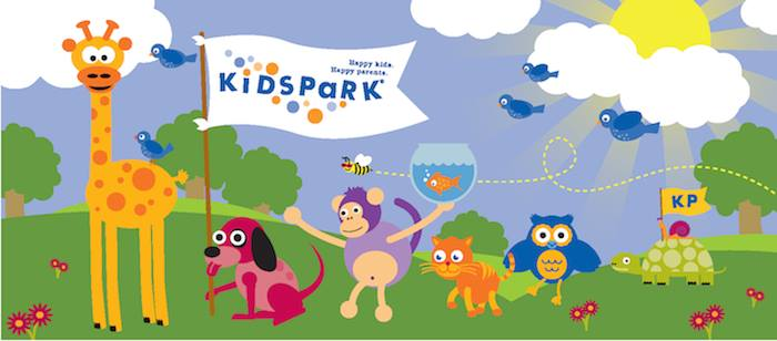 KidsPark Drop in Child Care is Open