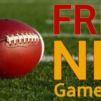 Watch NFL Game Pass for FREE