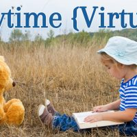 Fun Virtual Storytimes for Kids (in Space, Oprah, Frozen & More)
