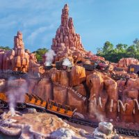 VIRTUAL Disney World & Disney Land Rides: Watch at Home with Kids