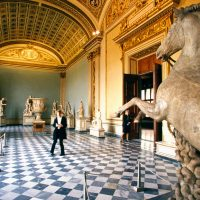 Stuck at Home? 12 Famous Museums Offer Virtual Tours