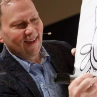 Draw with Captain Underpants Author: Online Sessions, Drawing Lessons & Reading to Kids
