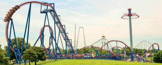 Worlds of Fun Season Pass Updates for 2020 holders