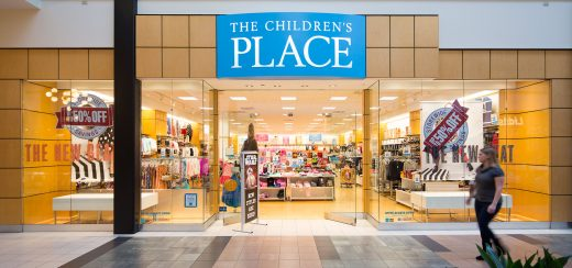 Children's Place closing in Kansas City