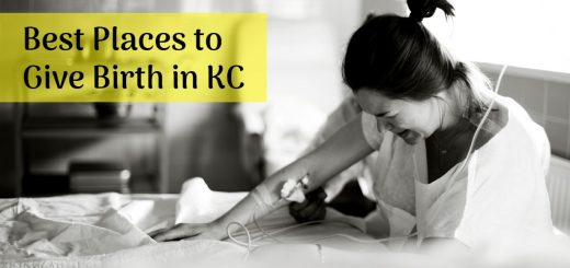 Best Places to Give Birth in Kansas City
