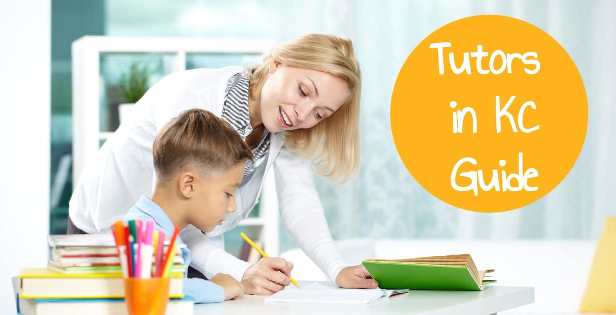 Best Tutors in Kansas City for Kids
