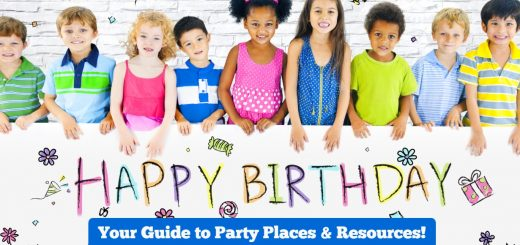 Birthday Party Places in Kansas City Updated