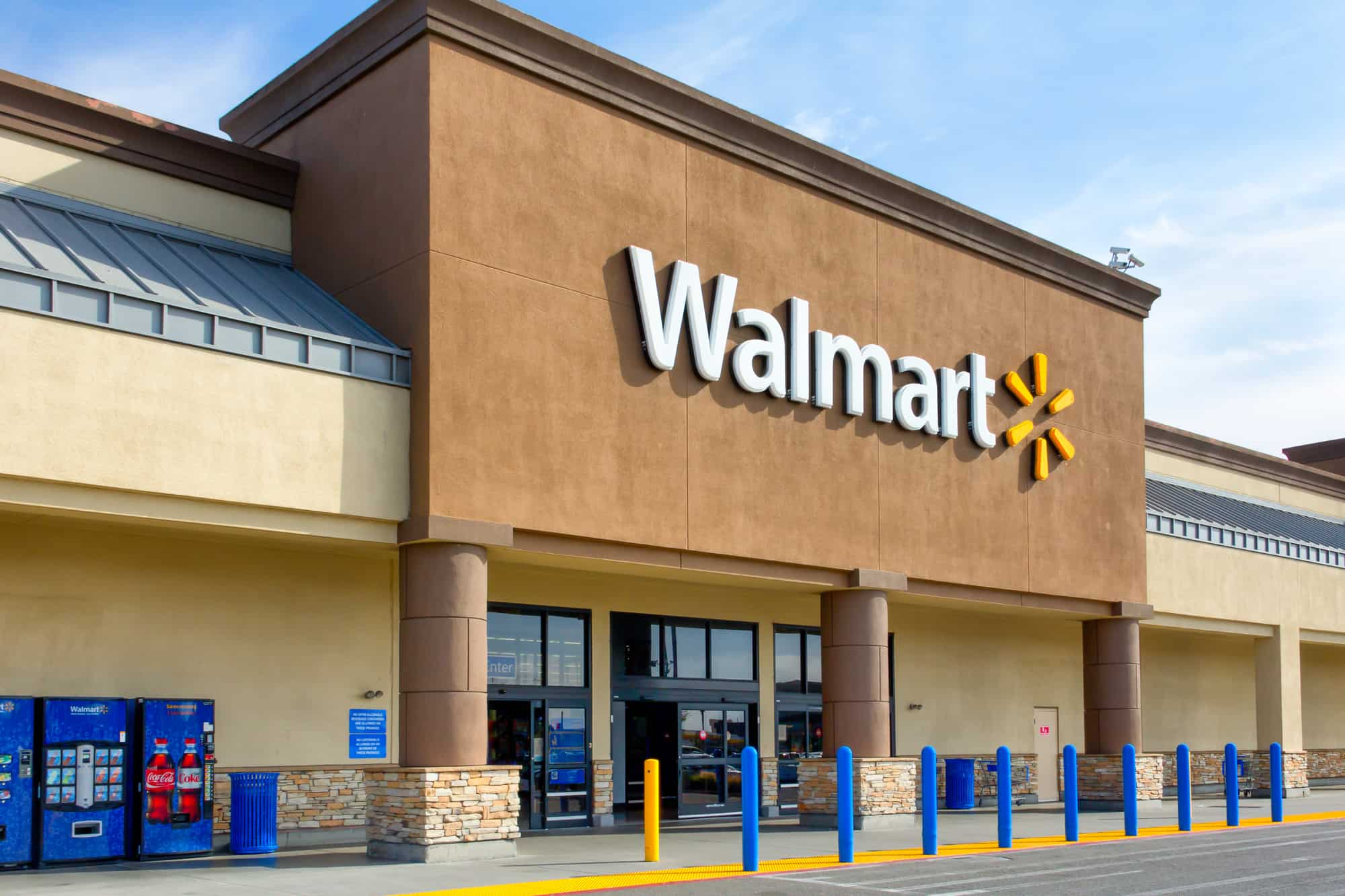 Walmart Will be Closed on Thanksgiving Day