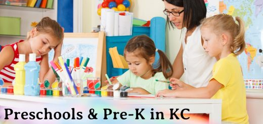 Preschools in Kansas City & Pre-K Schools