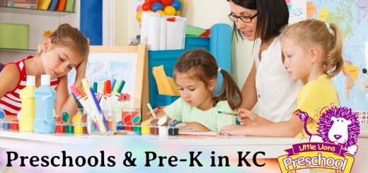 Preschools in Kansas City & Pre-K Schools Little Lions Preschool Blue Springs