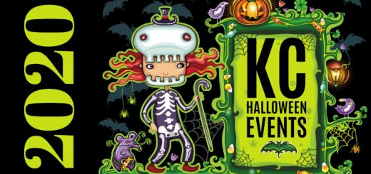Halloween Events for Kids & Things to Do in Kansas City 2020