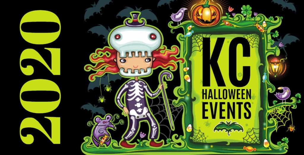Halloween Parties Kansas City 2020 Halloween Events for Kids & Things in do in Kansas City: Updated