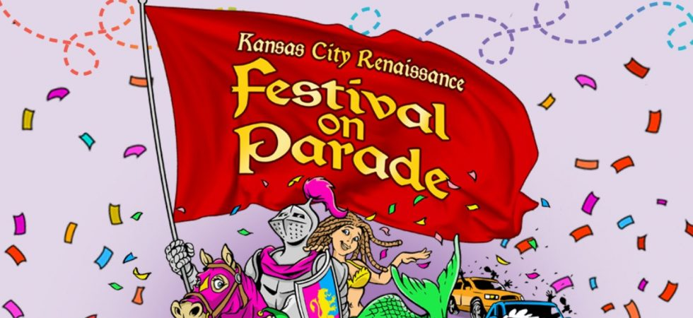 KC Ren Fest Parade for 2020