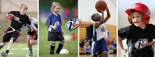 Sports programs in overland park from i9 sports