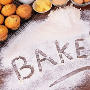Baking Camp for Kids